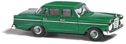40403 Mercedes-Benz 220 зеленый (1959) - фото 9013