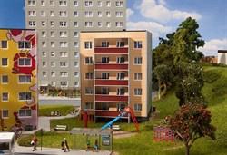 130803 Панельный дом P2/5 (пятиэтажка)  - фото 9154