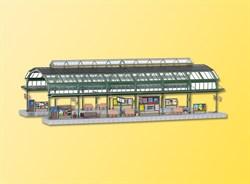 39565 Крытая платформа BONN - фото 9237