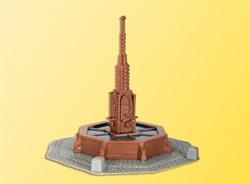 38910 Городской фонтан  - фото 9240
