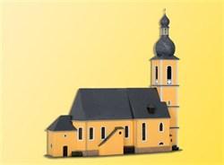 39767 Кирха в St. Marien - фото 9266