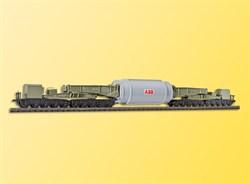 16507 Двойная платформа с генератором - фото 9282