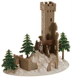 130285 Руины рыцарского замка - фото 9374