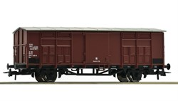 56066 Товарный вагон, FS, Epoche IV. - фото 9391