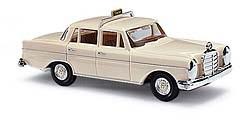 40415 Mercedes-Benz 220 »Taxi« - фото 9456