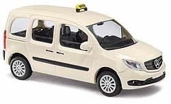 50656 Mercedes Citan Kombi Такси - фото 9463