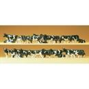 14408 Коровы черно-белые (30)