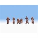 15401 Монахи (без скамейки)