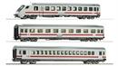 54260-61-62 Поезд «IC» (3 вагона), H0 (1:100), V, DB AG