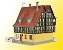 43695 Дом с кафе-бистро (вкл.освещение)