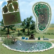 1210 Садовый пруд