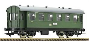 500301 Пассажирский вагон Cv 33, H0, III, DB