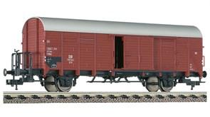 593902 Товарный вагон Gl, H0, DB, III