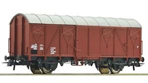 56068 Товарный вагон, H0, IV, DR