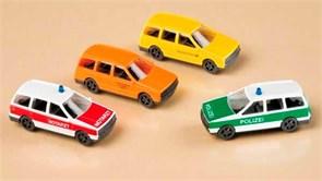 43652 Спец. автомобили «PKW Kombi» (4 шт.)
