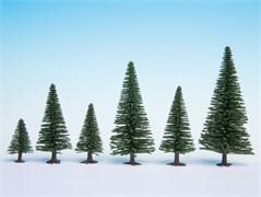 26822 Деревья Ели высокие 16-19см (10шт)
