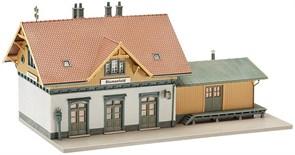 110097 Станция Платформа Blumenfeld