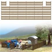 6007 Забор - штакетник 120см
