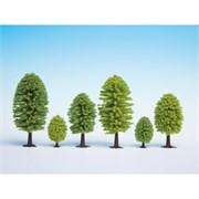 26902 Лиственные деревья 50-90мм (5шт.)