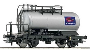56254 Цистерна «CAMPSA», H0, IV-V, RENFE