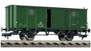 535605 Товарный вагон «Stoffvorratswagen», H0, IV, DB