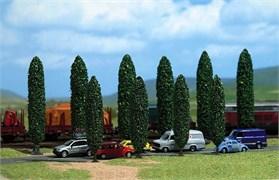 6239 Тополь (10) деревья