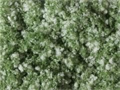 76933 Луг с белыми цветами (мат 90х150мм) Флок