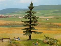 21819 Северная ель деревья 12см