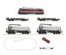 51327 Цифровой стартовый набор z21® с тепловозом BR 142 и грузовым составом, H0, IV, DR