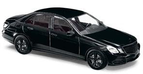 44212 MB E-Klasse Limousine »Black Edition«