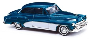 44721 Buick '50 »Deluxe«, синий металлик