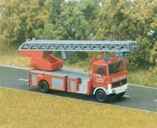 5608 Mercedes-Benz LP 809 пожарный ( со светом )