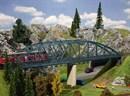 293090 Мост однопутный ТТ