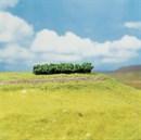 181356 Живая изгородь зеленая (4шт.)