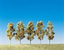 181486 Деревья Березы 5,5см (5шт.)