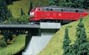 180403 Ограждение моста (182см) забор
