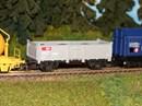 3225 Вагон со съемной крышей Tms DB