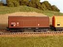 3631 Вагон для перевоз.стали в рулонах Shis,DB,эп.IV