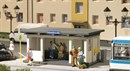 11419 Две автобусных остановки