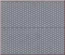 52423 Плитка тротуарная серая