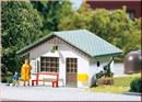 12262 Загородная автобусная остановка (2шт.) (Н0/ТТ)