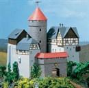 12263 Замок ЛАУТЕРШТАЙН (Н0/ТТ)