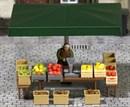 7706 На овощном рынке