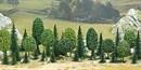 6490 Смешанный лес деревья 50-110мм (35шт)