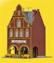 38375 3-хэтажный дом с АРКАДА-КАФЕ